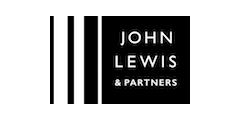Logotype of merchant John Lewis & Partners