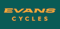 Logotype of merchant Evans Cycles