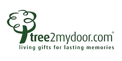 Tree2mydoor.com - UK