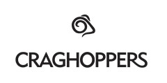 Spend £120 Save 10% (New Season Items): Craghoppers