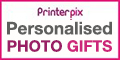 "Custom Canvas 10"" x 10"" now only £2: Printerpix"