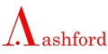 Logotype of merchant Ashford US