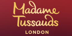 Madame Tussauds London - UK