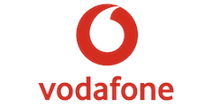 Vodafone - Monthly Contract - UK