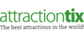Logotype of merchant Attractiontix
