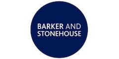 Barker and Stonehouse - UK