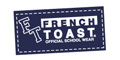 30% off Polos, Shorts & Tees with Code...: French Toast