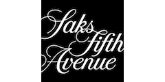 Up to 70% OFF* select styles! Valid...: Saks Fifth Avenue UK