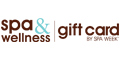 Spa & Wellness Gift Card