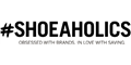 Logotype of merchant Shoeaholics