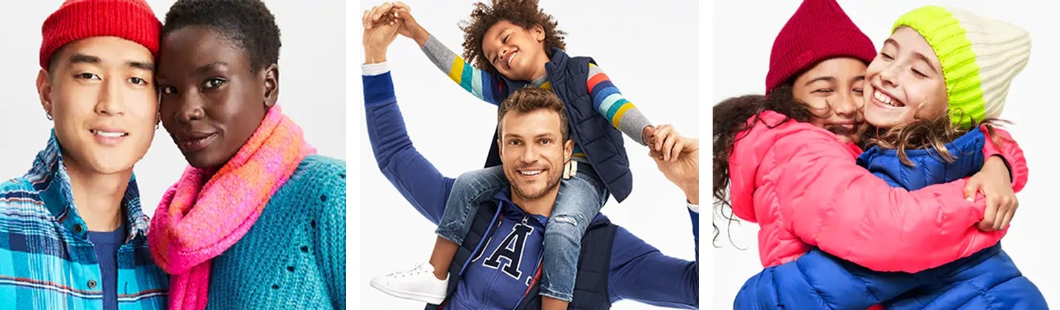 Old Navy US