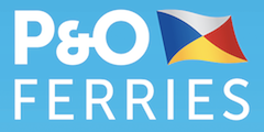 P&O Ferries - UK
