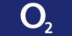 O2 Tablet Contract - UK