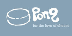 Pong Cheese - UK