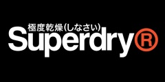 10% welcome offer: Superdry Australia