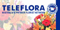 Logotype of merchant Teleflora AU