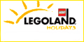Kids Go FREE available on ALL DATES in the...: Legoland Holidays
