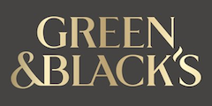 Green & Blacks - UK