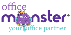 Office Monster - UK
