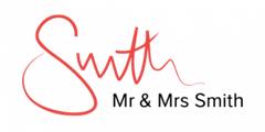 Mr & Mrs Smith - UK