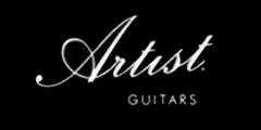 Artist Guitars NZ