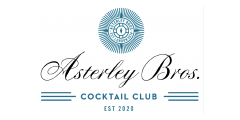 The Asterley Bros Cocktail Club - UK