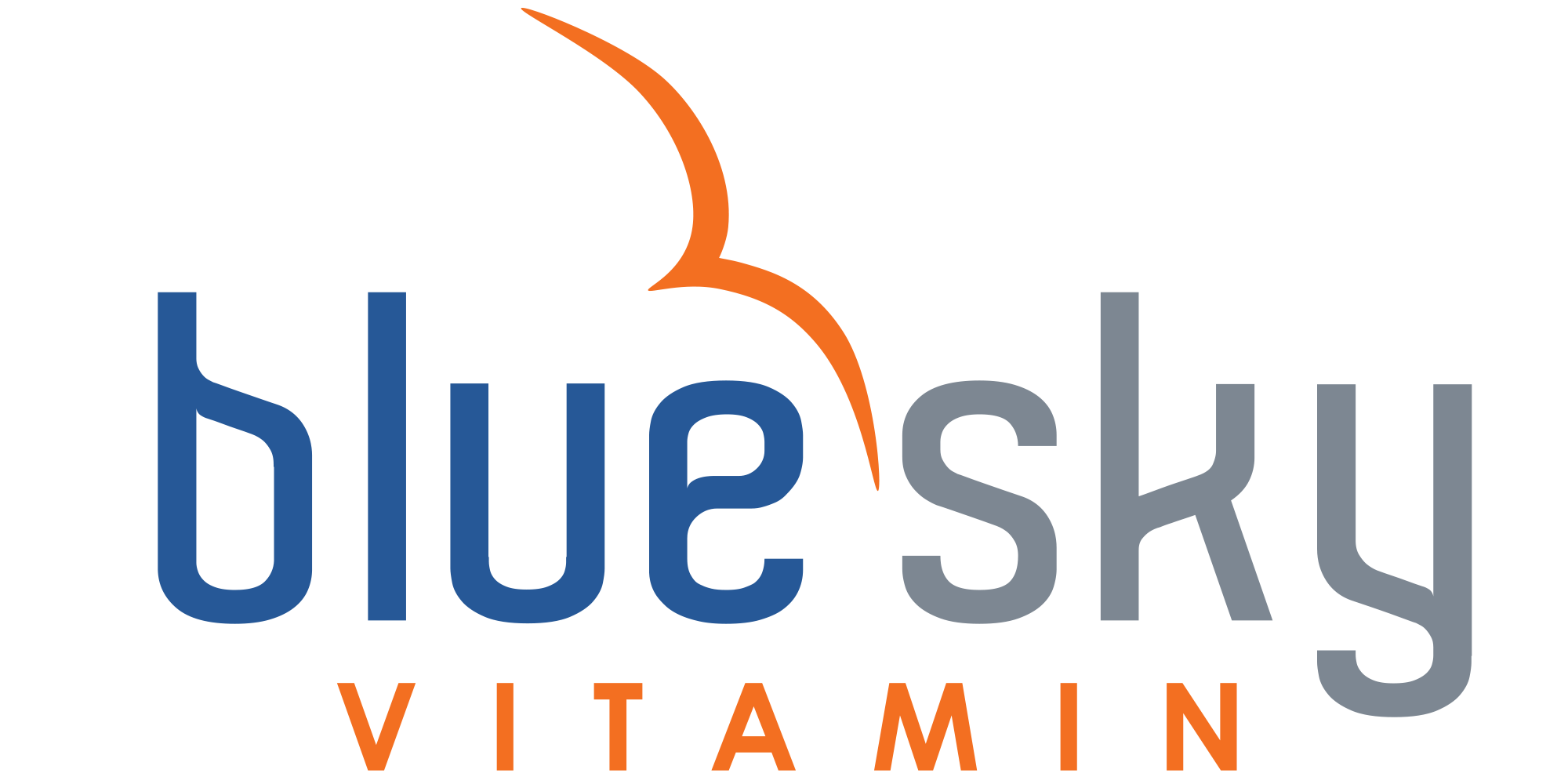 Blue Sky Vitamin - Card Linked - USA