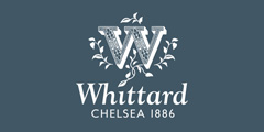 Trade promo - 15% off early bird: Whittard of Chelsea US